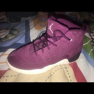 Youth Jordan size 3Y